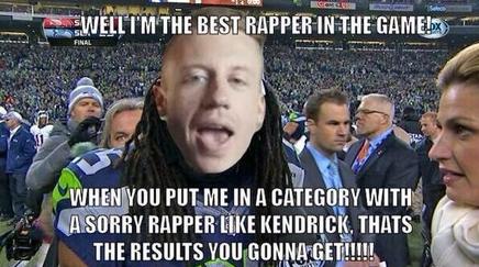 Macklemore Is Really Winning…