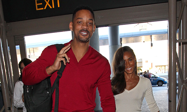 Celebrity Sightings In Los Angeles - December 30, 2013