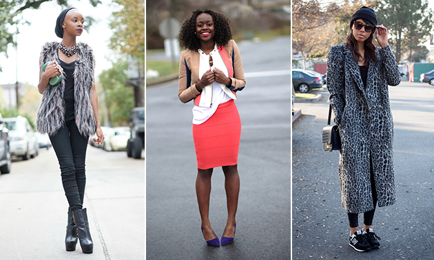 10 Style Tips From Our Favorite Fashion Bloggers