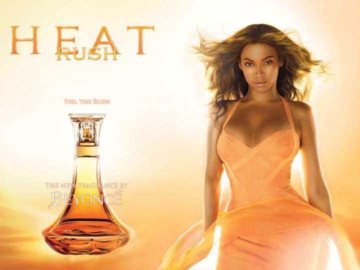 """Beyonce """"Heat"""""""