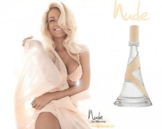 """""""Nude"""" by Rihanna"""
