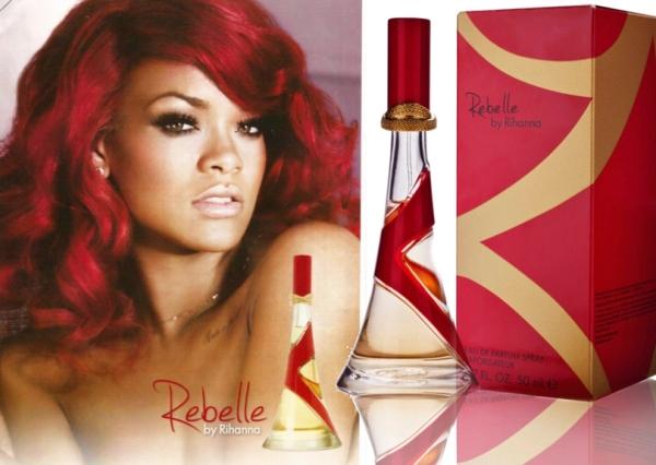 """Rebelle"" by Rihanna"