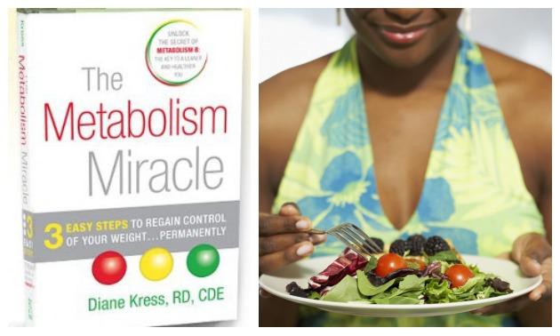 #2 Metabolism Miracle Diet