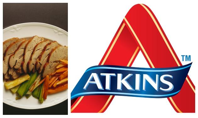 #3 Atkins Diet