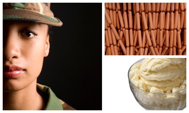 #7 Military Diet – 3 Day Diet