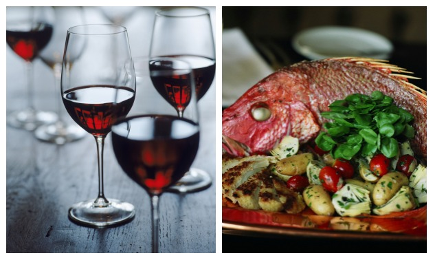 #8 Mediterranean Diet