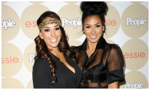 Gloria and laura govan