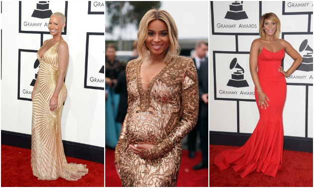 The 2014 Grammy Awards: The Best & Worst Dressed