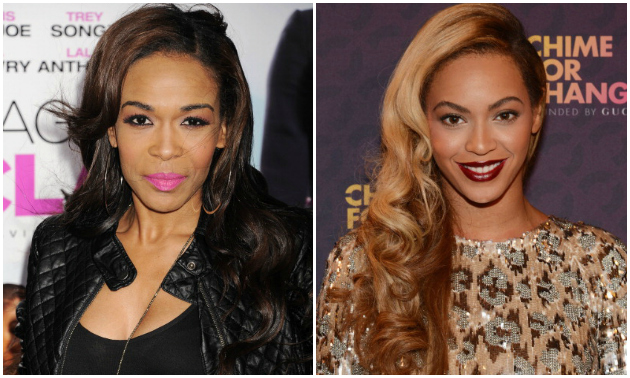 Michelle Williams Beyonce