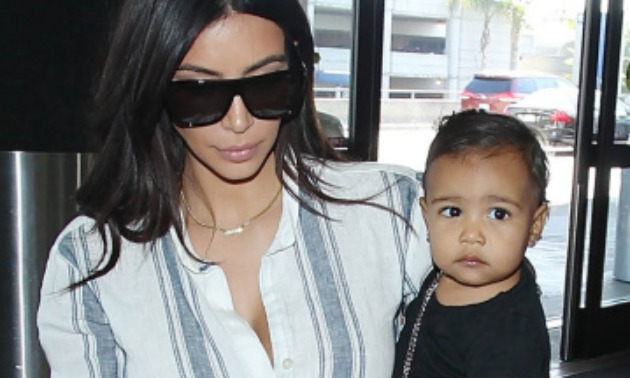 Most Adorable Baby: Baby North