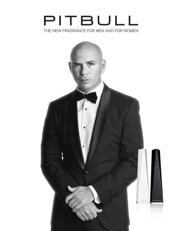 PITBULL Premier Fragrances