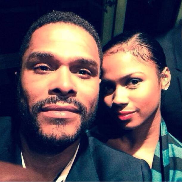 Maxwell & Brittany Sky