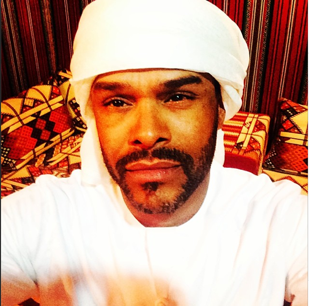 #Selfies In Dubai
