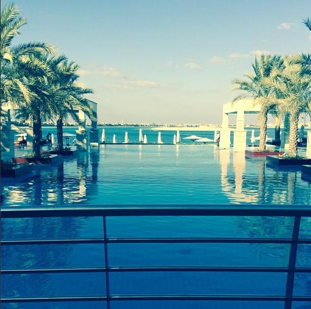Maxwell's Amazing Villa In Dubai