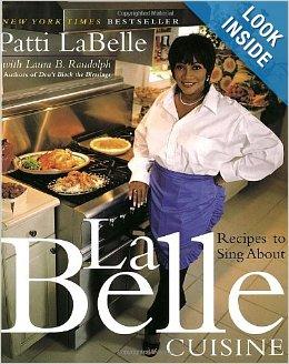 Patti LeBelle