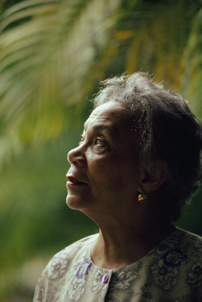 Dame Eugenia Charles (Dominica)