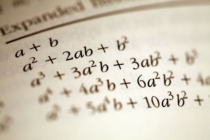 Mathematics/Statistics: 40.3%