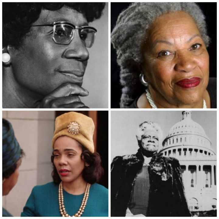Where Would We Be Without These Black Women?