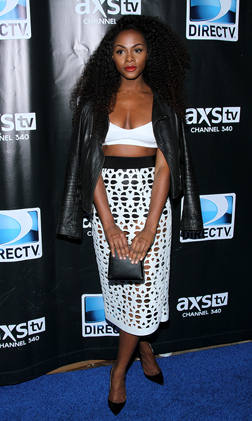 DirecTV Super Saturday Night - Arrivals