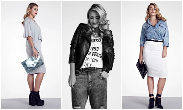 boohoo Plus Size Collection