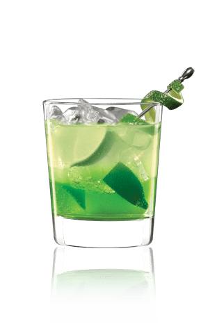 Modern Green Lantern