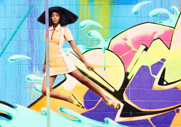 Photo credit: Julia Noni/Harper's Bazaar