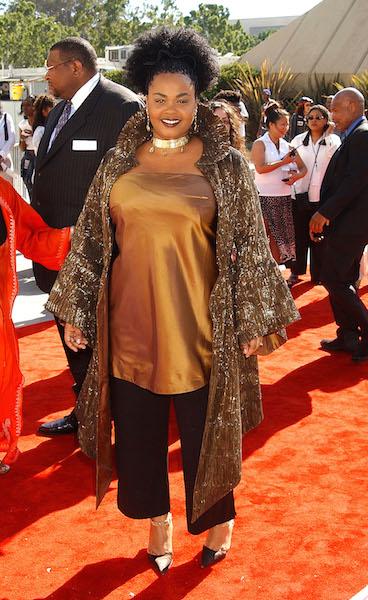 "Jill Scott attends the 8th Annual Soul Train ""Lady Of Soul"" Awards"