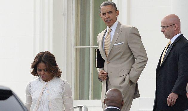 President Obama First Lady