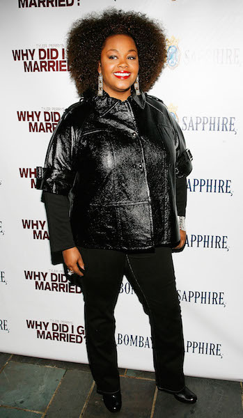 "Jill Scott attends the ""Why Did I Get Married?"" Screening"