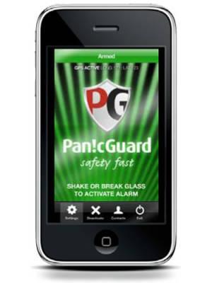 Panic Guard