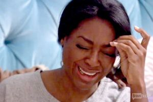 Kenya cries for Velvet