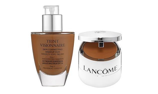Lancôme Teint Visionniare Foundation