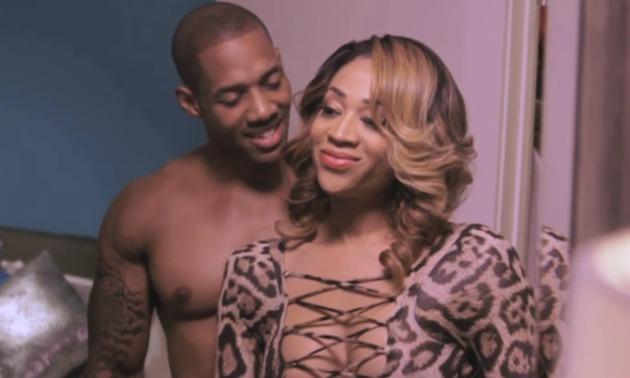 Mimi & Nikko's Sex Tape