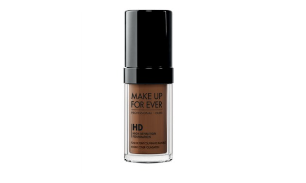 Make Up For Ever HD Foundation Invisible Cover Foundation