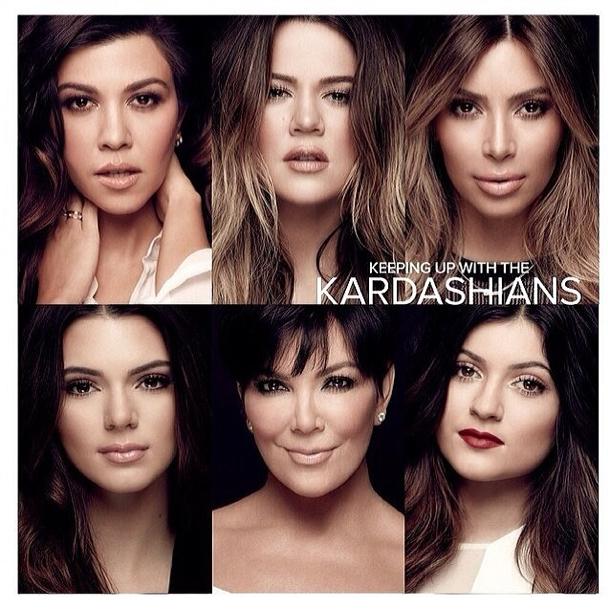 khloe kim kardashian