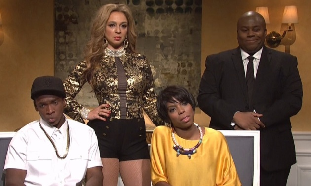 Beyonce-Solange-and-Jay-Z-cold-open-SNL-Saturday-Night-Live