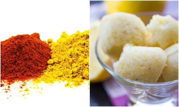 Curry & Cream