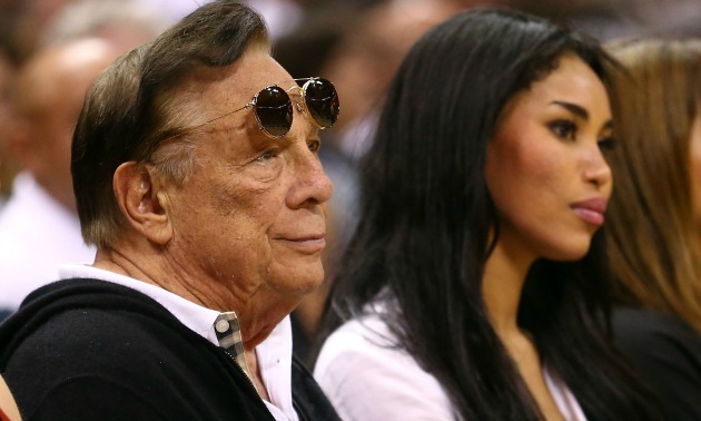 Donald Sterling's Rant