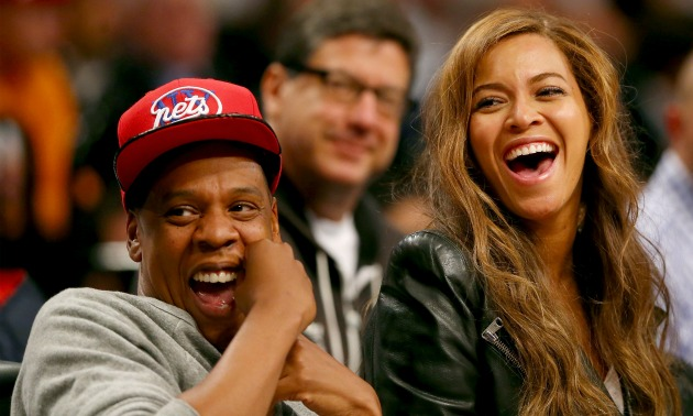 Beyonce & Jay Z: Still Crazy In Love