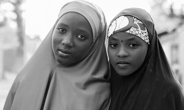 Katsina State, Nigeria.
