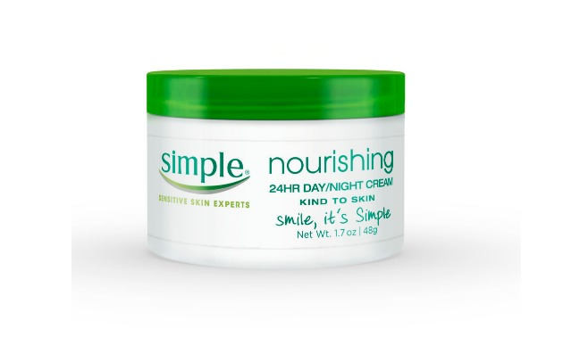 Nourishing 24-Hour Day Night Cream