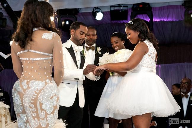 Kandi &Todd's Wedding