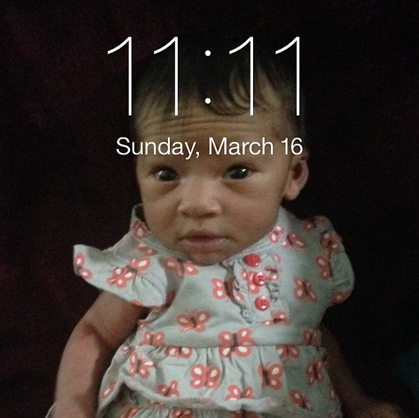 Lucky Number 11