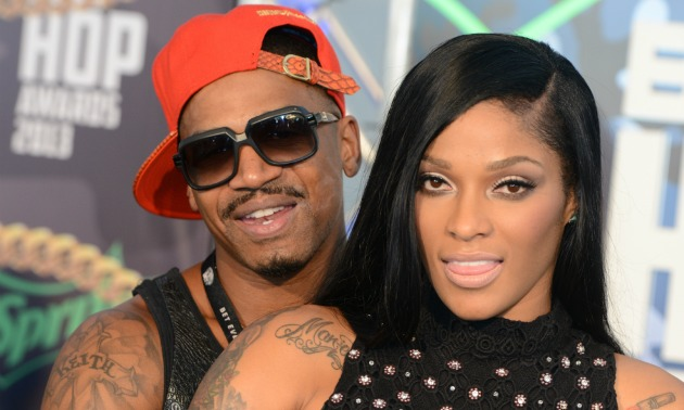 stevie and joseline