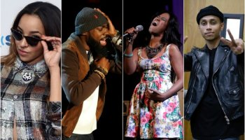 10 artists to watch