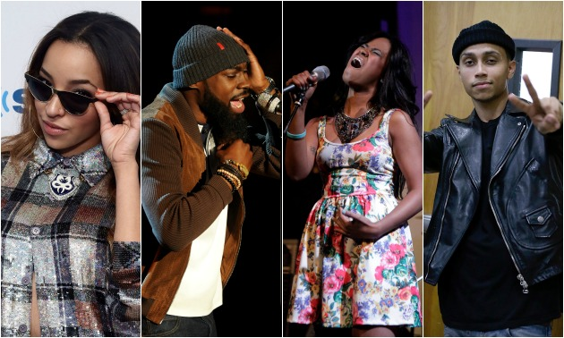 10 Artists To Watch This Summer