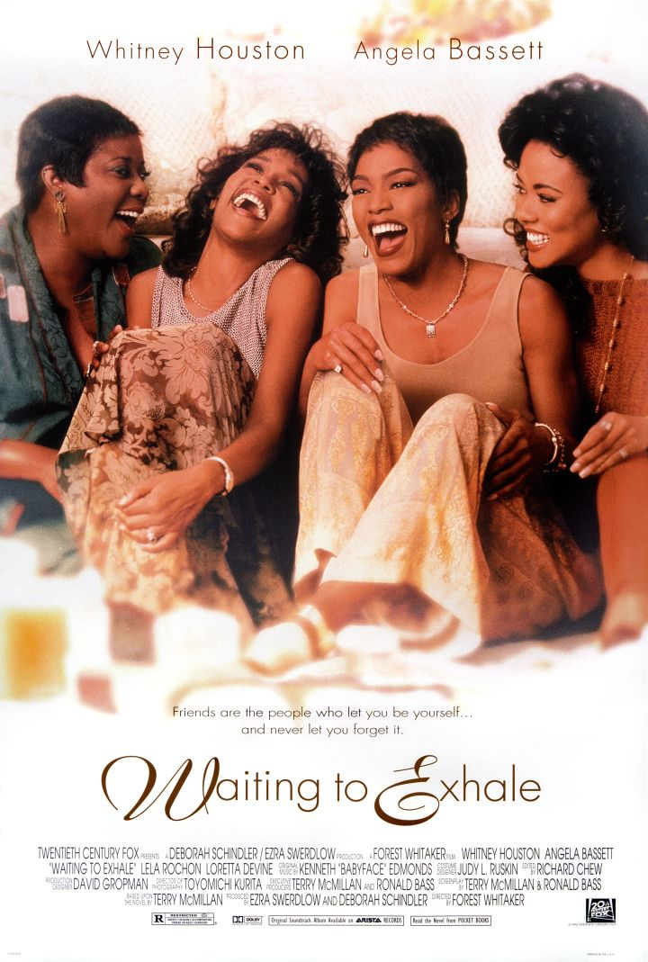 """Waiting To Exhale"""