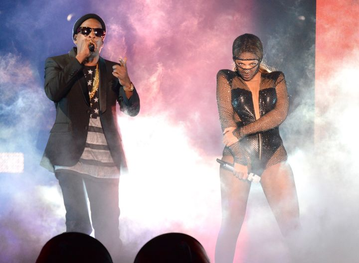"""""""On The Run Tour: Beyonce And Jay-Z"""" – Opening Night In Miami Gardens"""