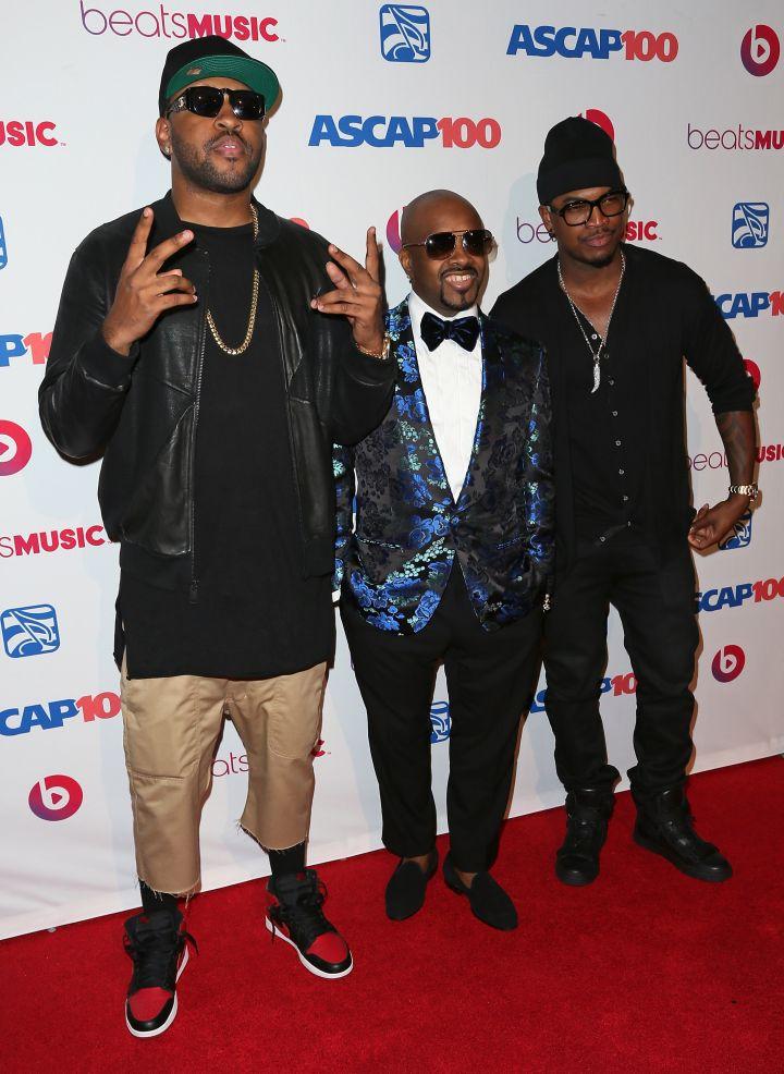 Mike WiLL, Jermaine Dupri & Ne-Yo