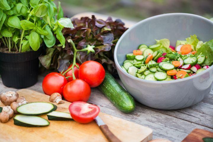 Make Faux Salads A Faux Pas